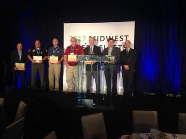 2017 Ohio Green Fleets Awards