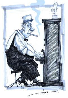 Sketch Blues