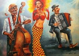 Jazzamour