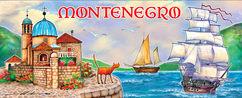 Design CUP Montenegro