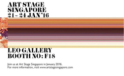 ART STAGE SINGAPORE  LEO GALLERY