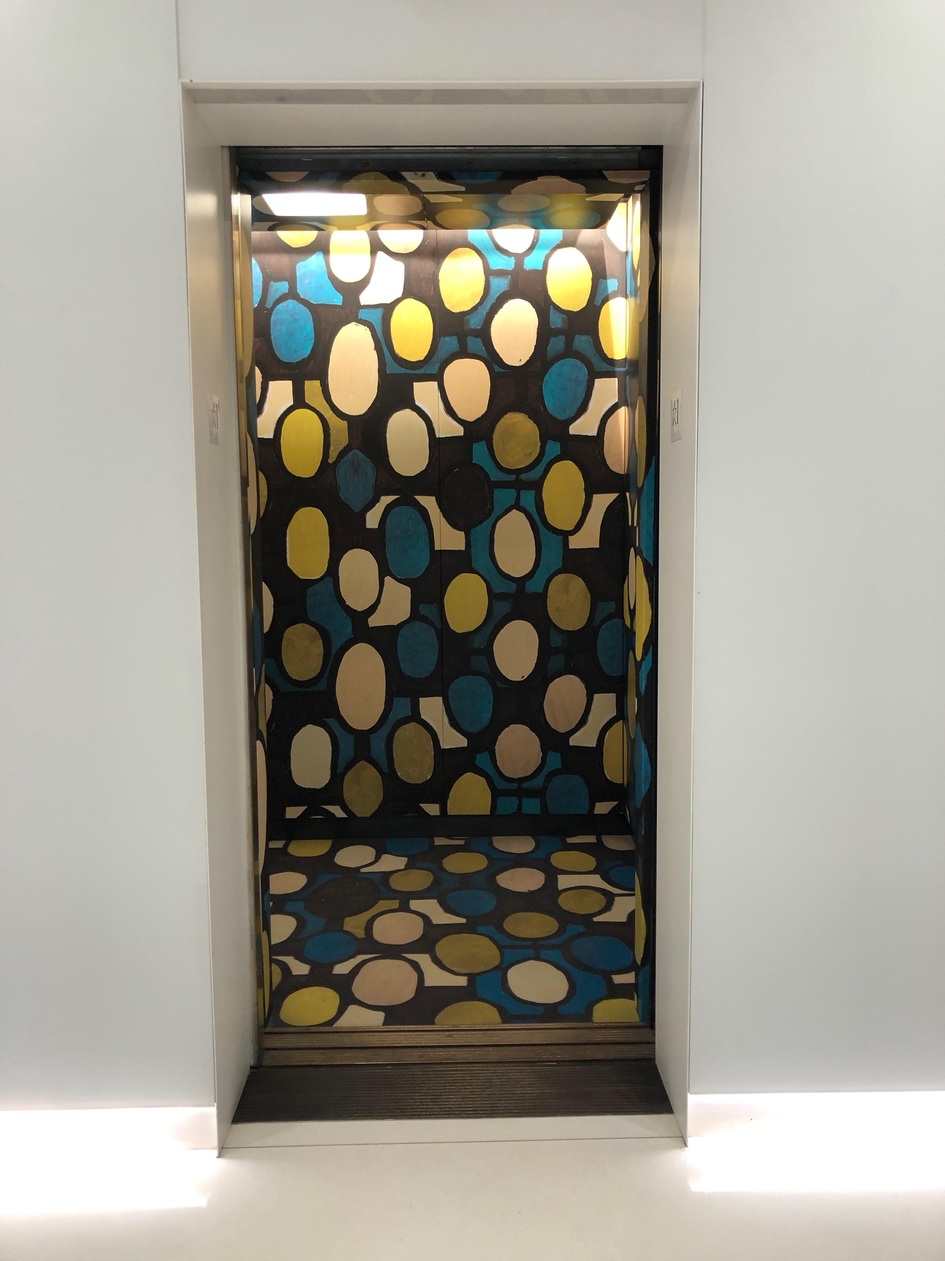 ELEVATOR #2