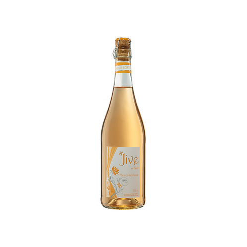 Jive Sekt Peach and Apricot