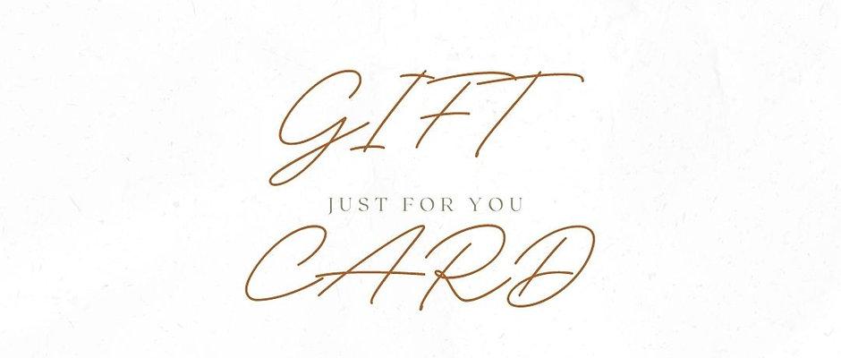 Kylix Gift Card