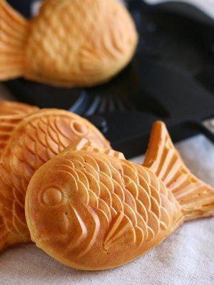 日式鯛魚燒DIY套裝