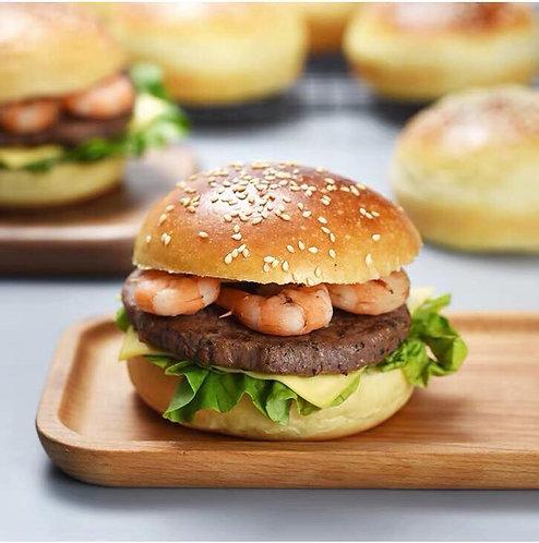 漢堡飽DIY Set