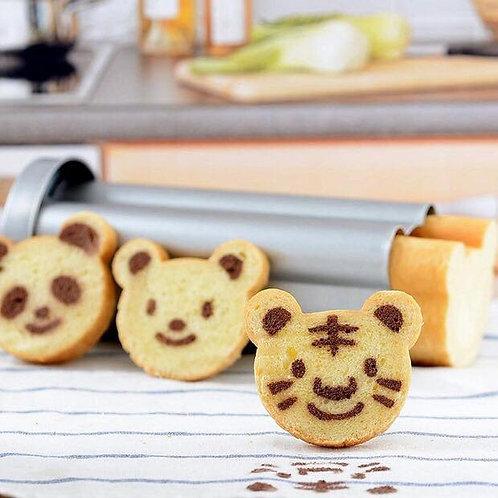 小熊麵包教學DIY 套裝