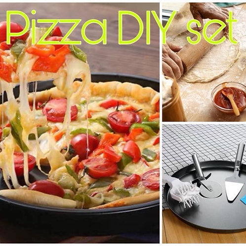 Pizza DIY 套裝