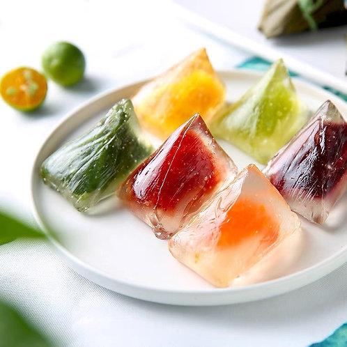 水晶冰粽DIY套裝
