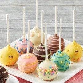 復活節Cakepop DIY套裝