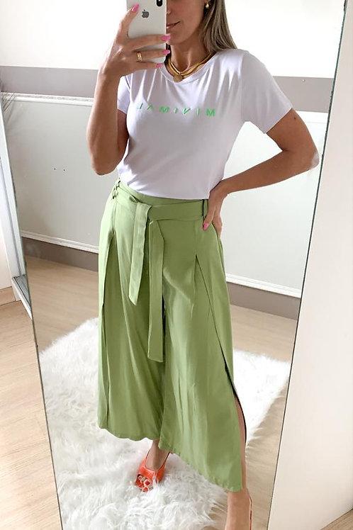 T-Shirt Viscolycra Minimal