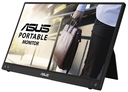 Asus ZenScreen MB16ACV Portable Monitor