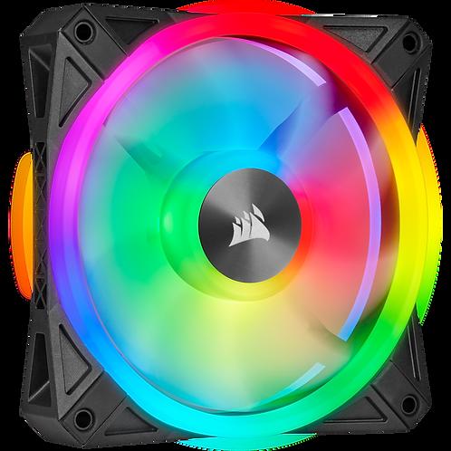 Corsair iCUE QL120 RGB (Single Pack)
