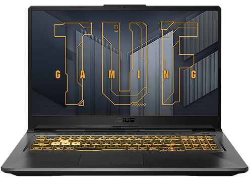 Asus TUF Gaming F17 FX706H-CHX065T