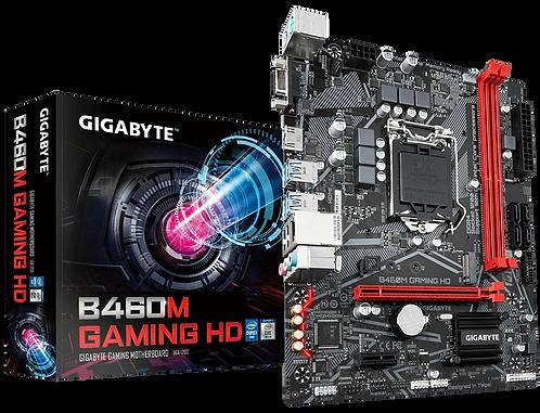 Gigabyte B460M Gaming HD
