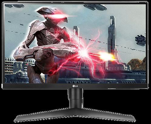 LG 27GL650F Gaming Monitor