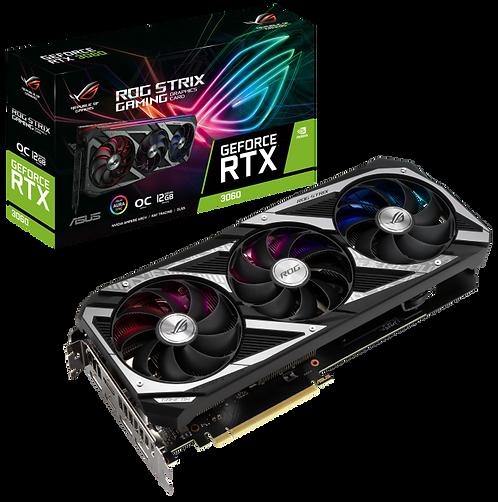 Asus ROG Strix RTX3060-O12G-V2-Gaming
