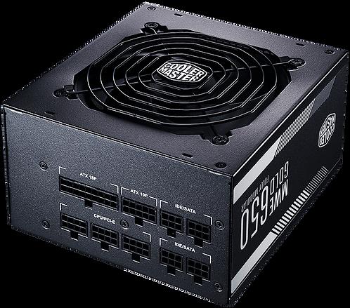 Cooler Master MWE Gold 650W Full Modular