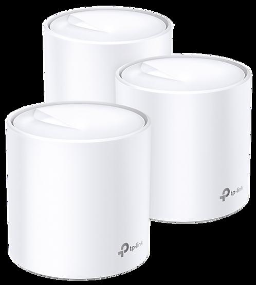 TP-Link Deco X60 (3-pack)