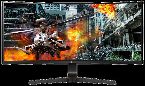 LG 34GL750 Gaming Monitor