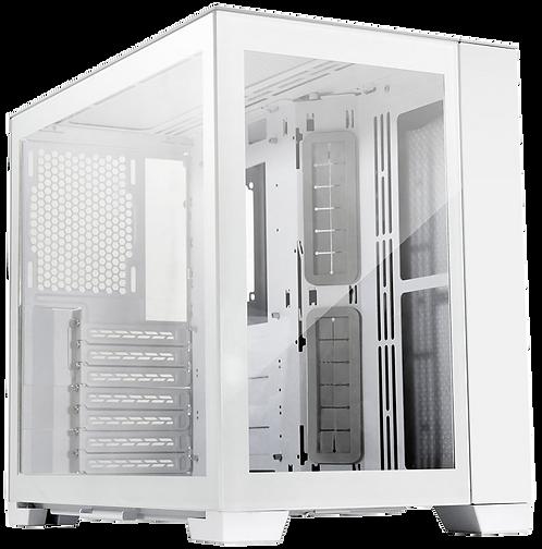 Lian Li PC-O11 Dynamic Mini Snow Edition