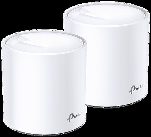 TP-Link Deco X20 (2-pack)