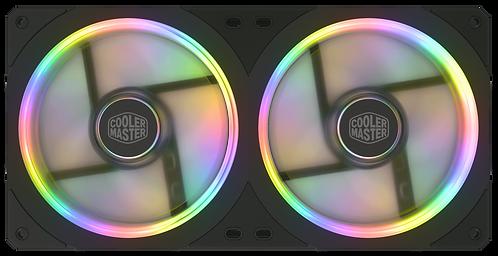 Cooler Master MasterFan SF240P ARGB