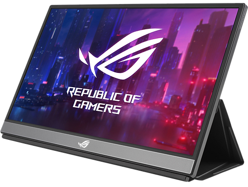 Asus ROG Strix XG17AHP Portable Gaming Monitor