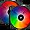 Thumbnail: Corsair SP140 RGB Pro (2 Fan Pack with Lighting Node Core)