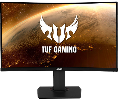 Asus TUF Gaming VG32VQ Curved Gaming Monitor