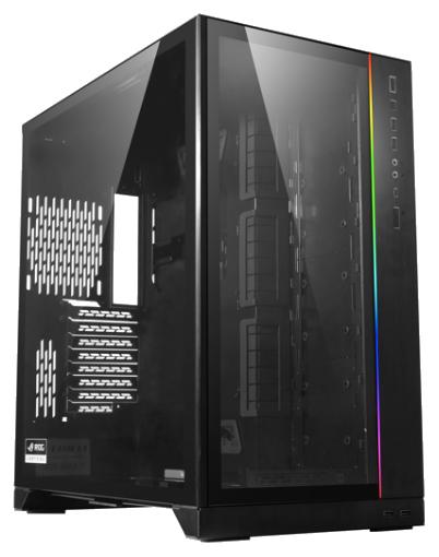 Lian Li PC-O11 Dynamic XL ROG Certified