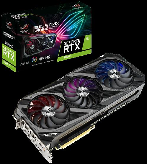 Asus ROG Strix RTX3080 Ti-12G-Gaming