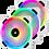 Thumbnail: Corsair LL120 Light Loop RGB White Edition (3 Fan Pack with Lighting Node PRO)