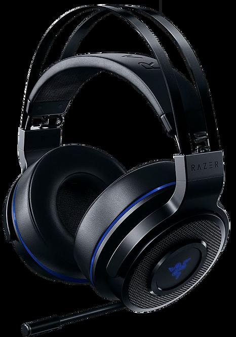 Razer Thresher Wireless & Wired Headset for PS4