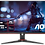 Thumbnail: AOC 24G2E5 Gaming Monitor