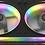 Thumbnail: Cooler Master MasterFan SF240P ARGB