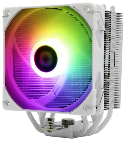 Thermalright Assassin King 120 White ARGB