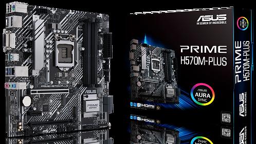 Asus Prime H570M-Plus