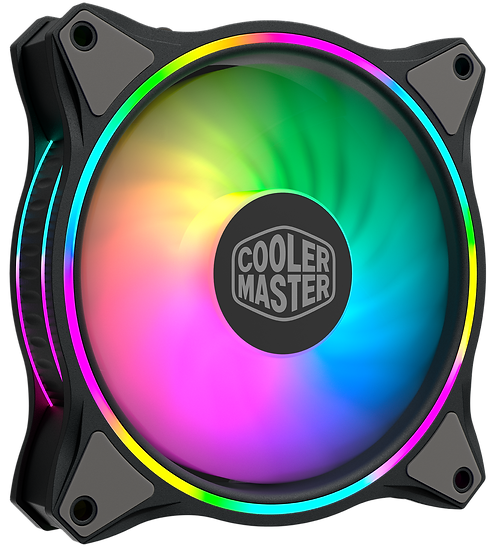 Cooler Master MasterFan MF120 Halo ARGB