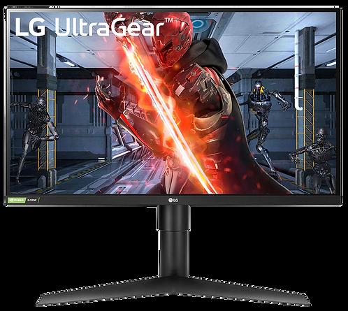 LG 27GN750 Gaming Monitor