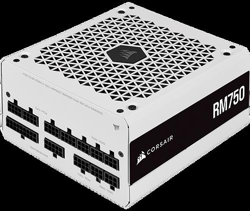 Corsair RM750 White Edition