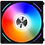Thumbnail: Lian Li Uni Fan AL120 Single Pack (Black)