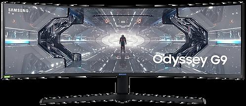 "Samsung Odyssey G9 49"" (LC49G95TSSE)"