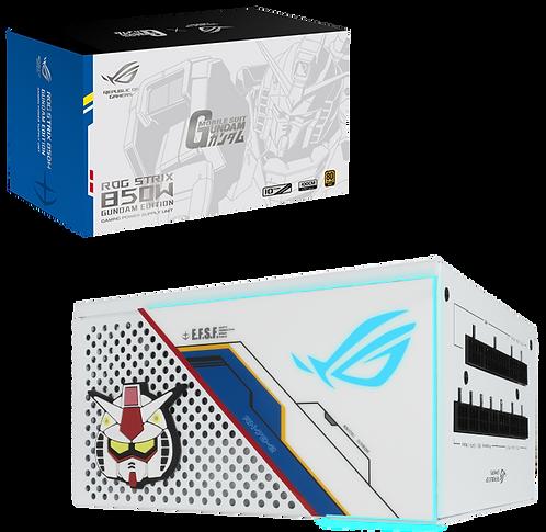Asus ROG Strix 850G Gundam Edition