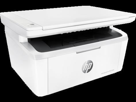 HP LaserJet Pro MFP M28a