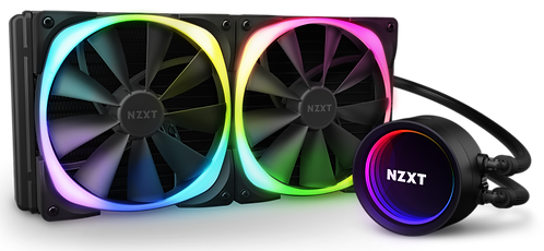 NZXT Kraken X63 RGB