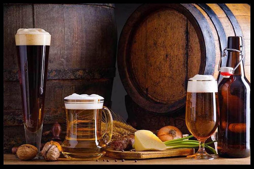 como registrar uma cervejaria artesanal no mapa