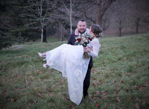 Capture Me Happy - Wedding Photography -