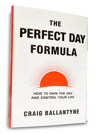 The Perfect Day Formula