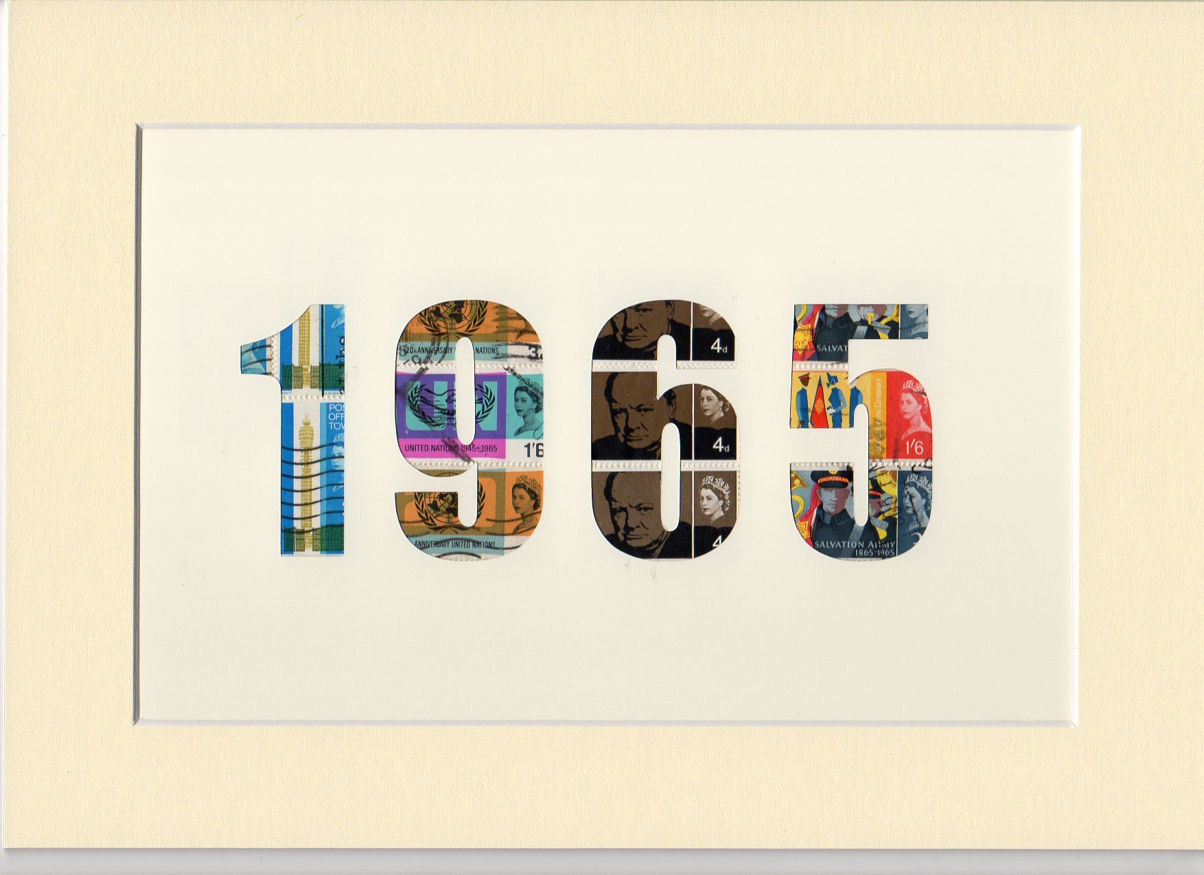 1965 50th birthday